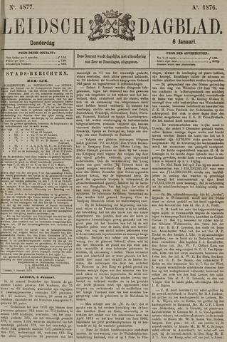 Leidsch Dagblad 1876-01-06