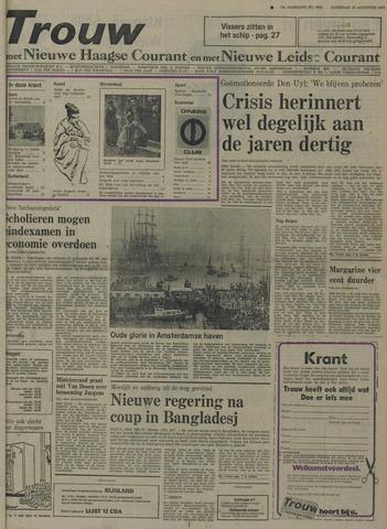 Nieuwe Leidsche Courant 1975-08-16