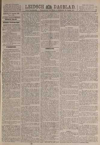 Leidsch Dagblad 1920-08-26