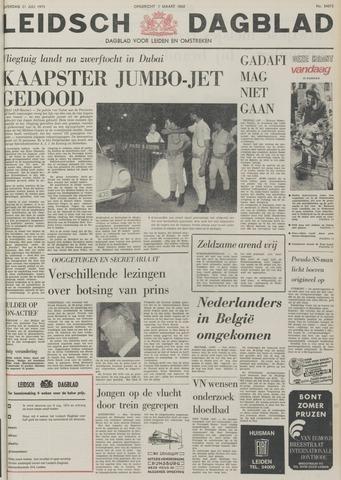 Leidsch Dagblad 1973-07-21
