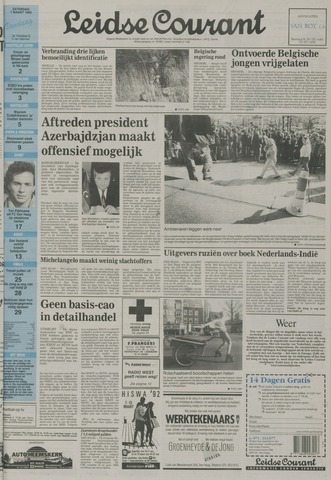 Leidse Courant 1992-03-07