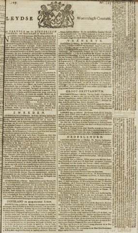 Leydse Courant 1769-10-18