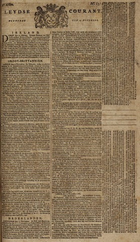 Leydse Courant 1780-11-15