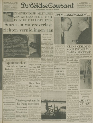 Leidse Courant 1965-12-11