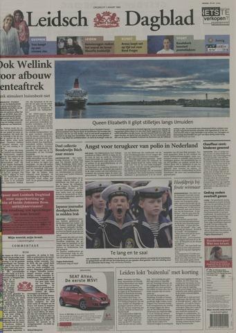 Leidsch Dagblad 2004-05-28