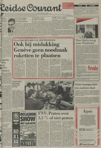 Leidse Courant 1983-10-15