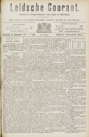 Leydse Courant 1889-09-23