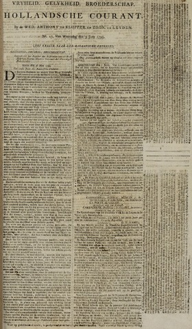 Leydse Courant 1795-06-03