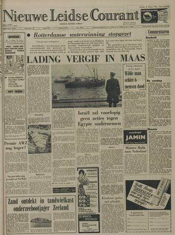 Nieuwe Leidsche Courant 1967-10-24