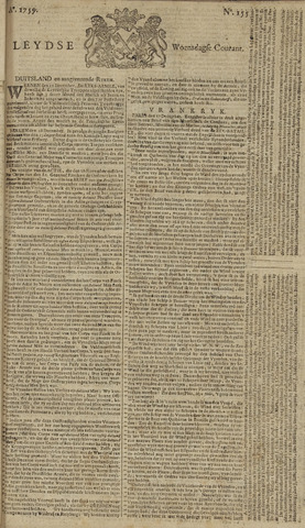Leydse Courant 1759-12-26