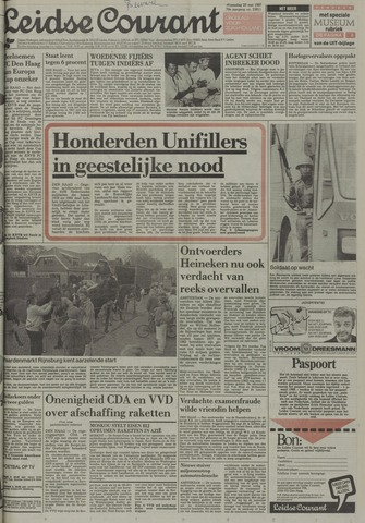 Leidse Courant 1987-05-20