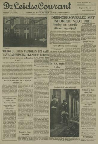 Leidse Courant 1962-01-26