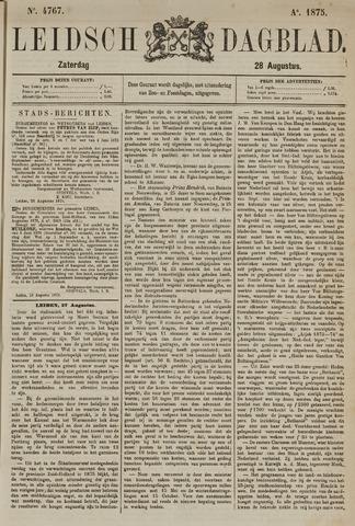 Leidsch Dagblad 1875-08-28