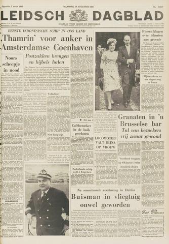 Leidsch Dagblad 1963-08-19