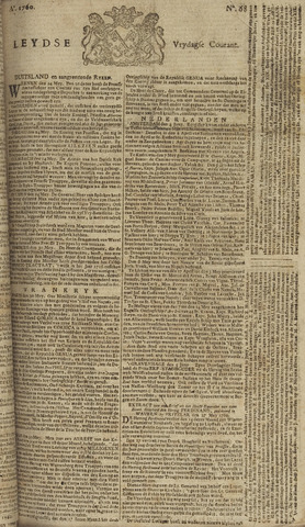 Leydse Courant 1760-06-06