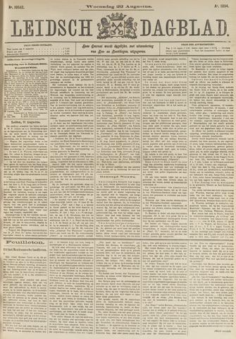 Leidsch Dagblad 1894-08-22