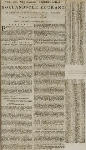Leydse Courant 1795-06-19