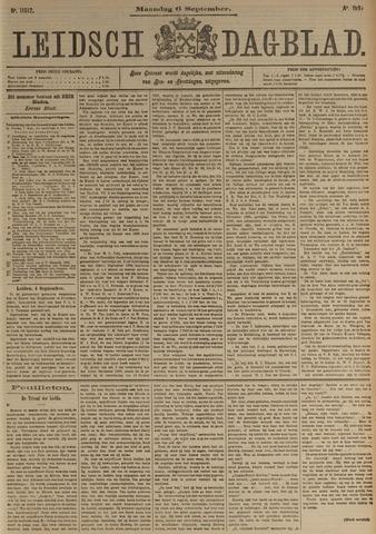 Leidsch Dagblad 1897-09-06