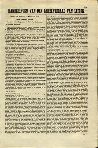 Handelingen van de Raad 1875-12-18