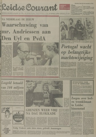 Leidse Courant 1975-06-21