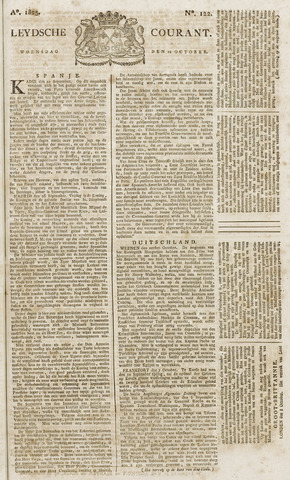 Leydse Courant 1825-10-12