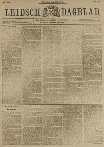Leidsch Dagblad 1902-07-31