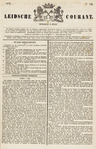 Leydse Courant 1872-07-02