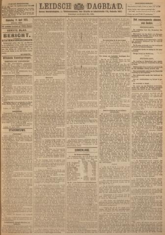 Leidsch Dagblad 1923-04-11