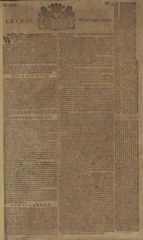 Leydse Courant 1766-01-01