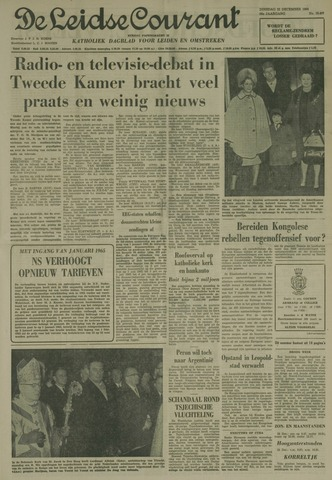 Leidse Courant 1964-12-22