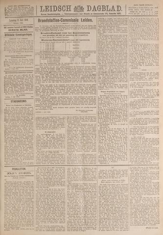 Leidsch Dagblad 1919-07-05