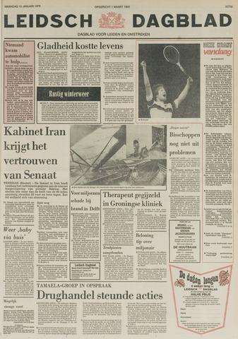 Leidsch Dagblad 1979-01-15