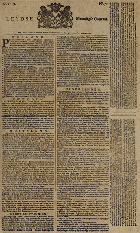 Leydse Courant 1779-06-14