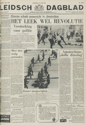 Leidsch Dagblad 1966-06-15
