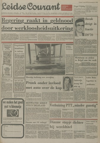 Leidse Courant 1975-03-07