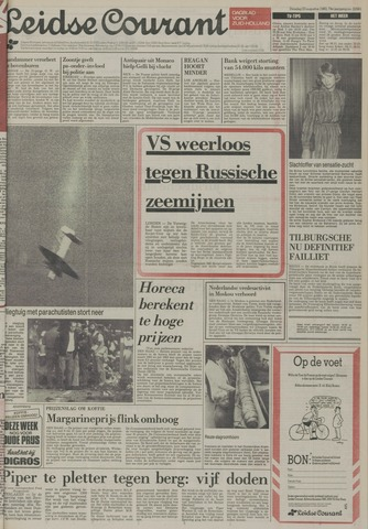 Leidse Courant 1983-08-23