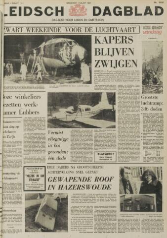Leidsch Dagblad 1974-03-04
