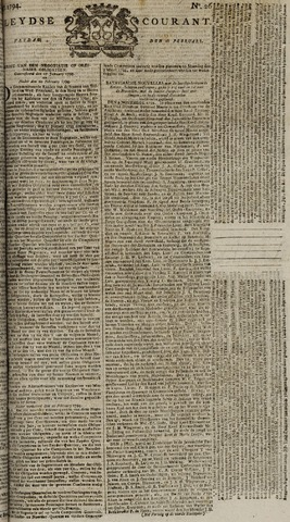 Leydse Courant 1794-02-28