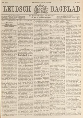 Leidsch Dagblad 1915-03-24