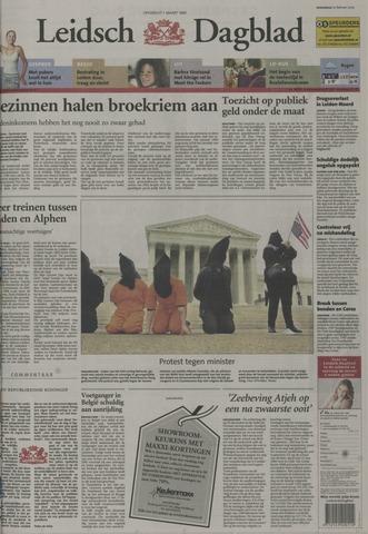 Leidsch Dagblad 2005-02-10