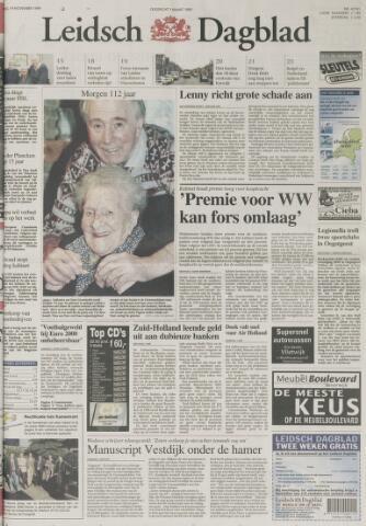 Leidsch Dagblad 1999-11-19