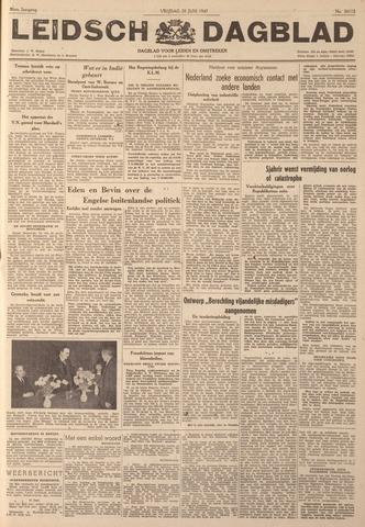 Leidsch Dagblad 1947-06-20