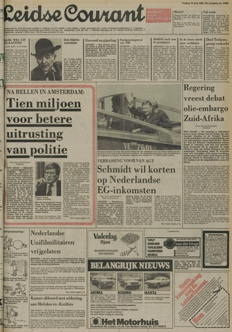 Leidse Courant 1980-06-13