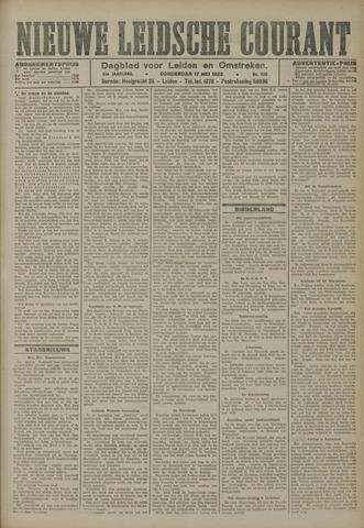 Nieuwe Leidsche Courant 1923-05-17