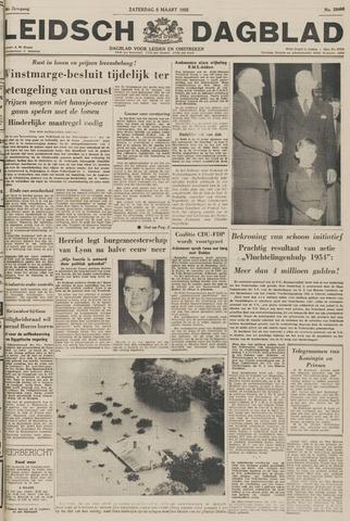 Leidsch Dagblad 1955-03-05