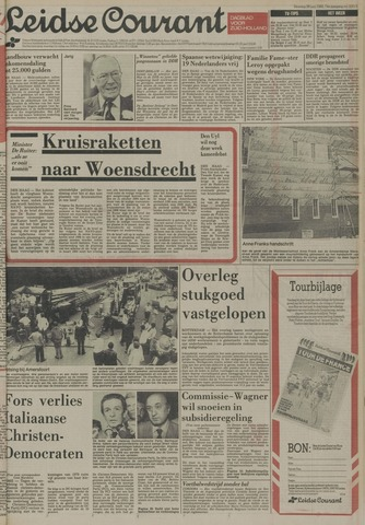 Leidse Courant 1983-06-28