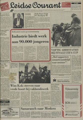 Leidse Courant 1984-05-10