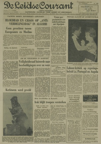 Leidse Courant 1961-07-06