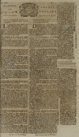 Leydse Courant 1811-03-11