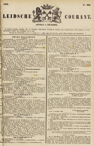 Leydse Courant 1883-12-04